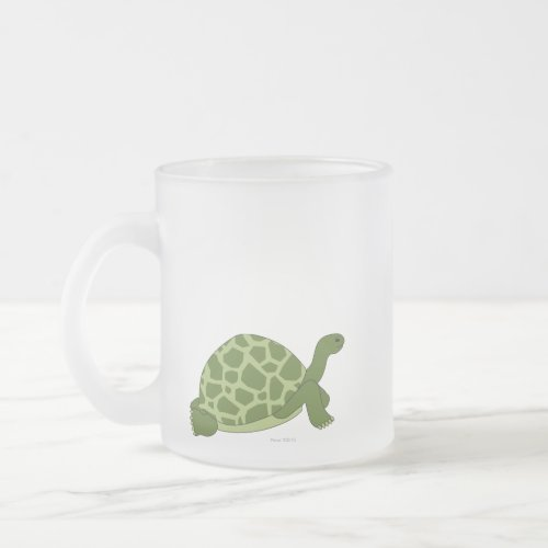 Pacer mug (frosted)