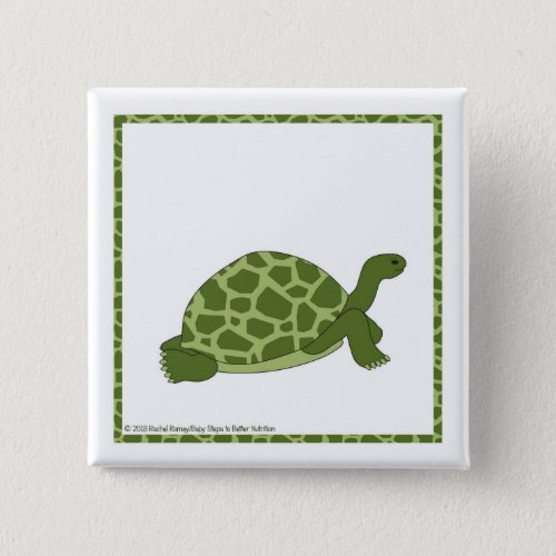 Pacer the Tortoise button