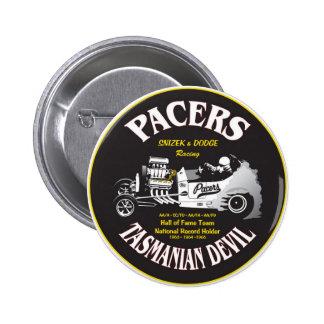 Pacers Auto Button