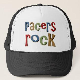 Pacers Rock Trucker Hat
