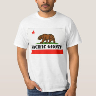 Pacfic Grove California T-Shirt