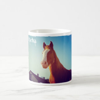 Pacha Deluxe Edition Mug