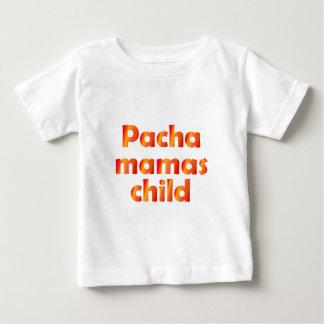 Pacha mummies child baby T-Shirt