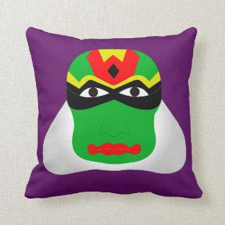 Pacha Throw Pillow