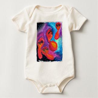 pachanga baby bodysuit