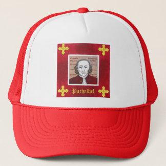 Pachelbel Trucker Hat