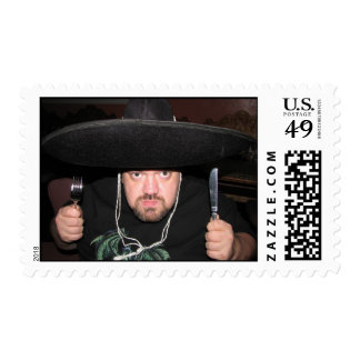 Pachilles Postage Stamp