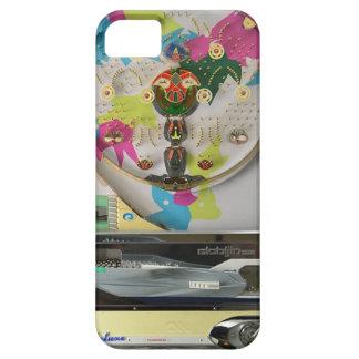 Pachinko 001 iPhone SE/5/5s case