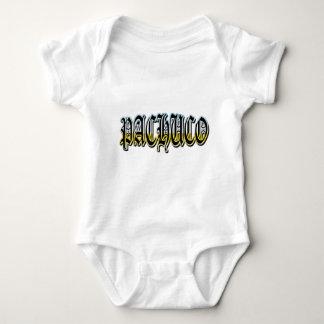 Pachuco Baby Bodysuit
