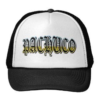 Pachuco Trucker Hat
