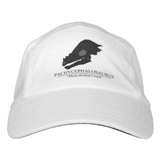 Pachycephalosaurus Skull Headsweats Hat