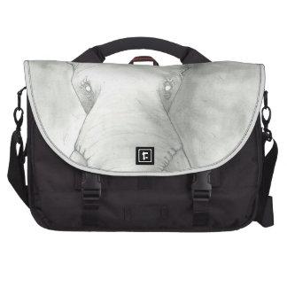 Pachyderm Computer Bag