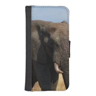 Pachyderm Phone Wallet