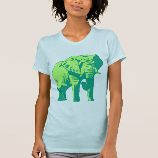 Pachyderm T-shirts
