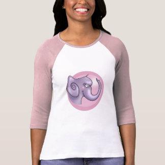 Pachyderm Women's long sleeve shirt