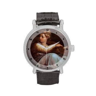 Paciencia de Jorge Vasari- Relojes