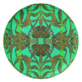 Pacifc Kelp view 5 Plate