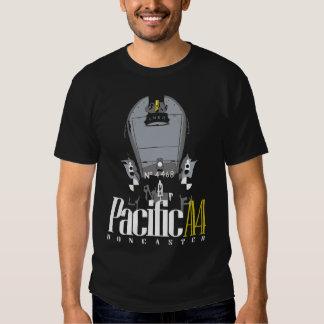 Pacific A4 T Shirt