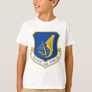 Pacific Air Forces Insignia T-Shirt