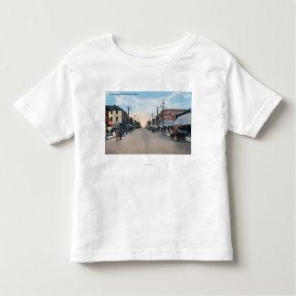 Pacific Avenue View Shirt