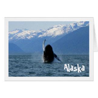 Pacific Ballet; Alaska Card