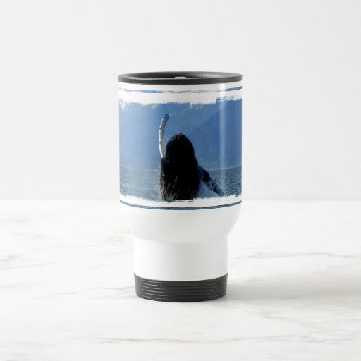 Pacific Ballet Coffee Mug