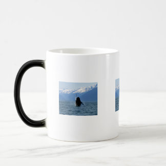 Pacific Ballet Magic Mug