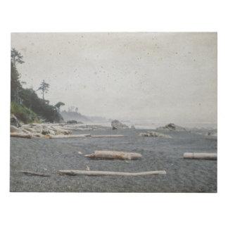 Pacific Beach Memo Note Pads