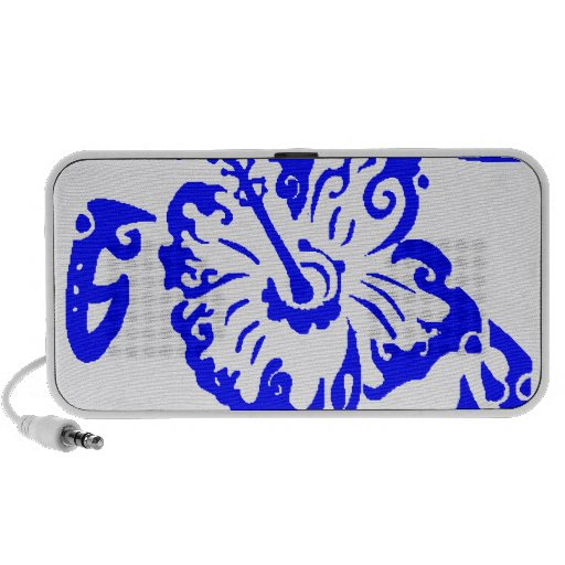 PACIFIC BLUE TURTLE PORTABLE SPEAKER
