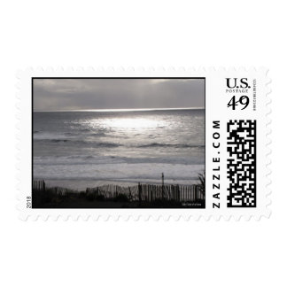 Pacific Coast Postage