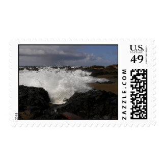 Pacific Coast Stamps