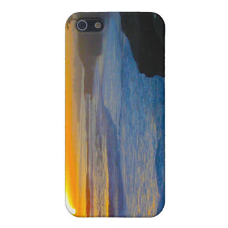 Pacific Coast Sunset iPhone 4 Speck Case