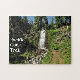 Pacific Coast Trail Puzzle