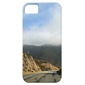 Pacific Coastal Highway iPhone 5 Cases