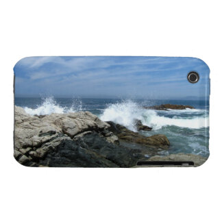 Pacific Crashing In iPhone 3 Case