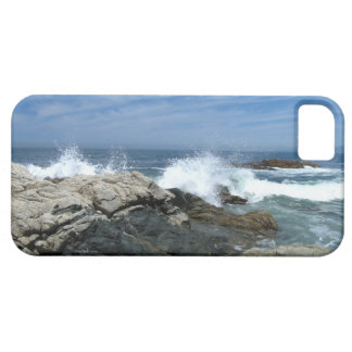 Pacific Crashing In iPhone SE/5/5s Case