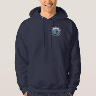 Pacific Crest Trail Apparel Hooded Pullover