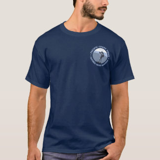 Pacific Crest Trail Apparel T-Shirt