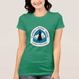 Pacific Crest Trail T-Shirt