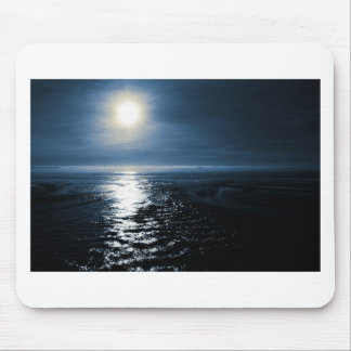 Pacific Eventide Mouse Pad