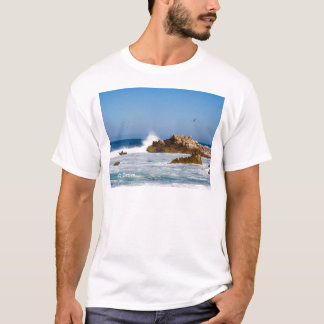 Pacific Grove California Products T-Shirt