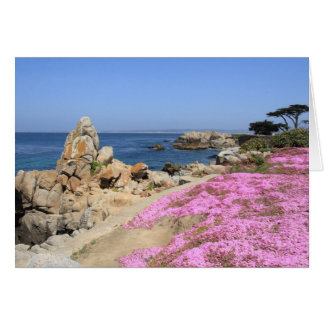 Pacific Grove Stationery Note Card