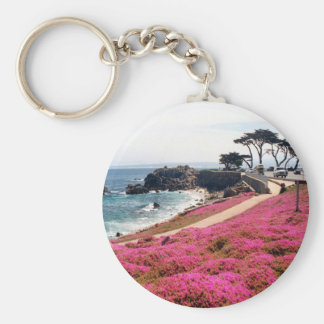 Pacific Grove-Monterey Calif Keychain