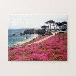 Pacific Grove-Monterey Calif Puzzle