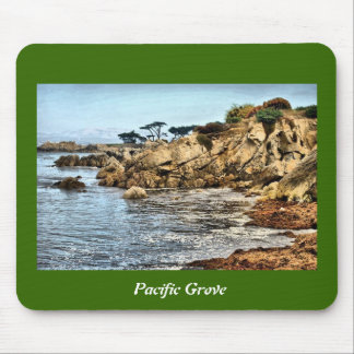 Pacific Grove* Mousepad