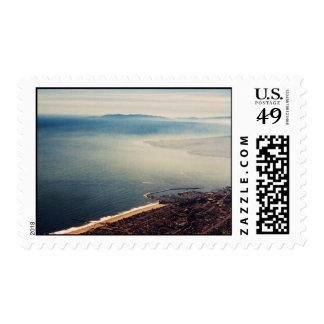 Pacific Harbor Stamp