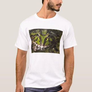 Pacific Horned Frog Ceratophrys stolzmanni) 3 T-Shirt