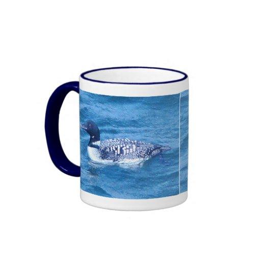 Pacific Loon Mug