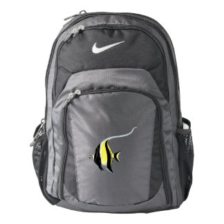 Pacific Moors Idol Fish Nike Backpack