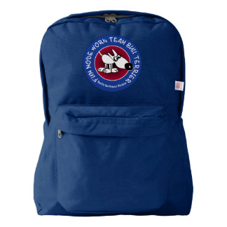 Pacific Northwest backpack